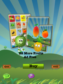 First Fruit Book (free version)