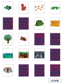 Eric Carle's My Very First App - 3rd level