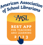 AASL Best Apps