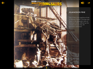 Dinosaur Sites